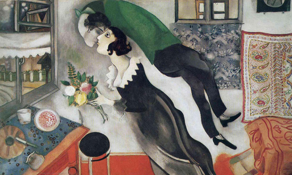 Marc-Chagall-Birthday