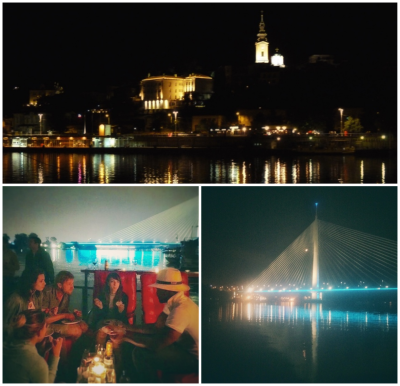 A Balkan city break: top things to do in Belgrade