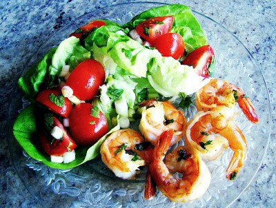 5 yummy salads to stay lean and mean this summer