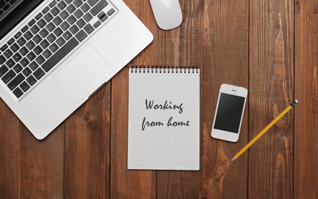 Working from home – dealing with the social factor