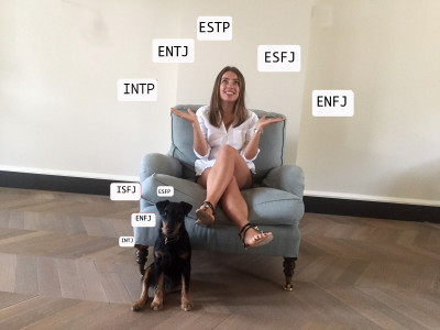 Why Myers Briggs' 16 personalities will greatly improve your life