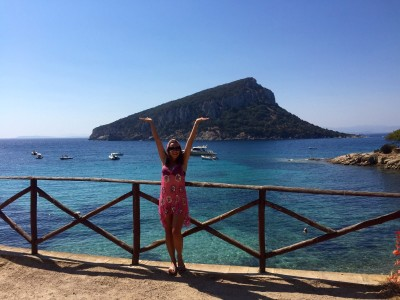 Sardinia – a place for everyone to fall in love with