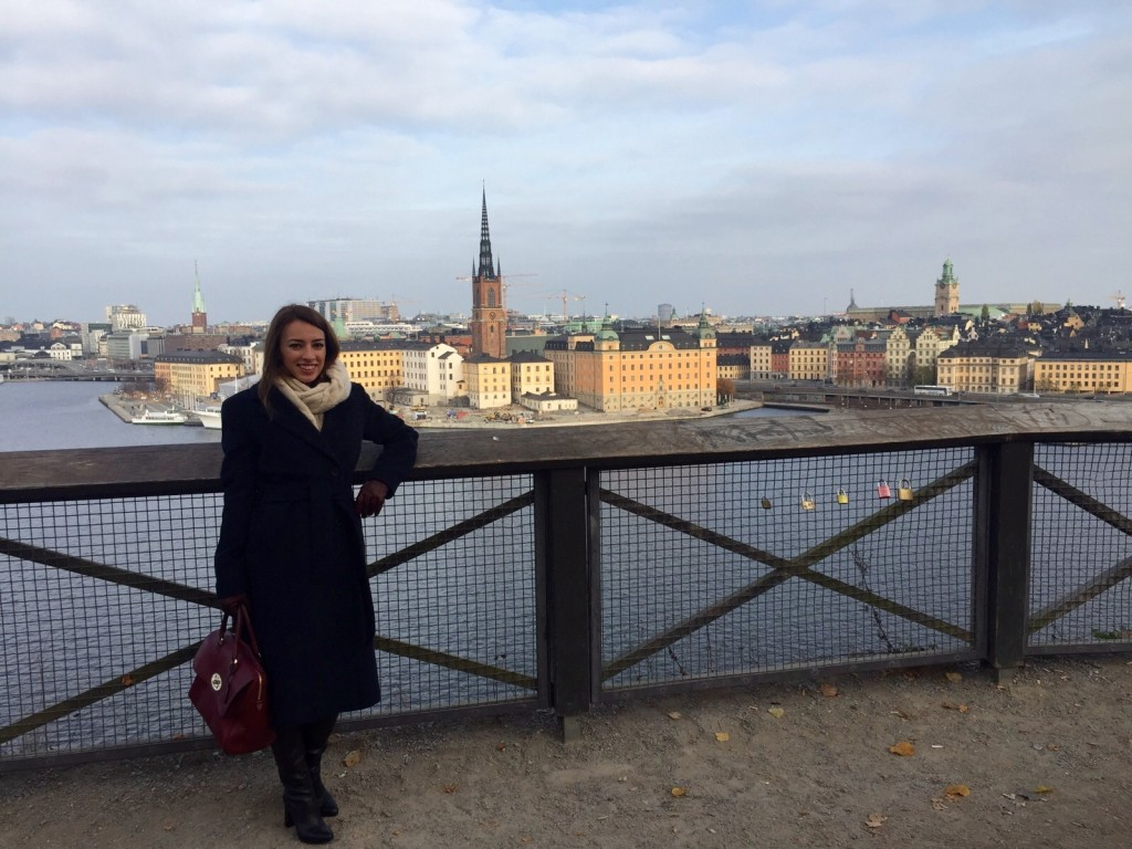 Small tips for a quick weekend to Stockholm