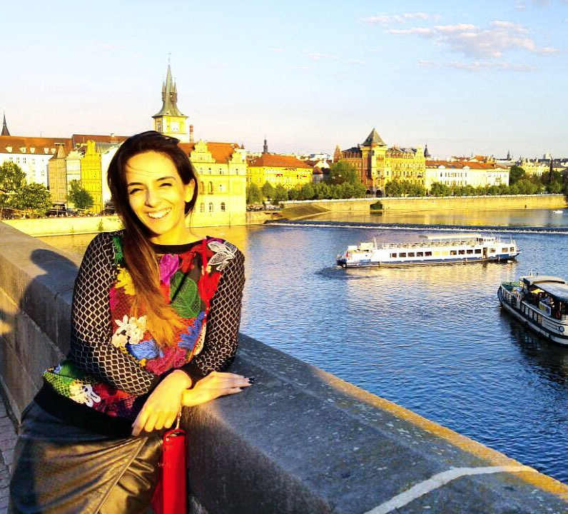 Prague – new entry in my top European capitals