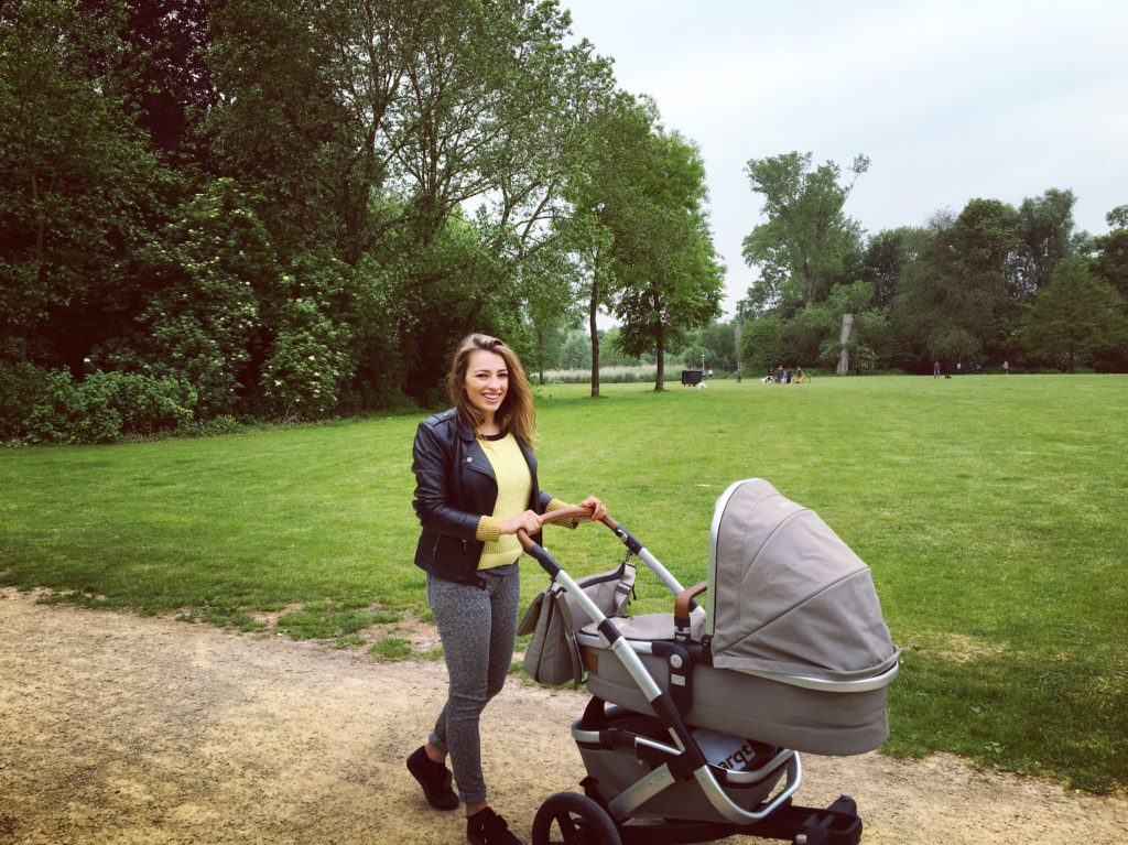 Staying fit during pregnancy – What Works!